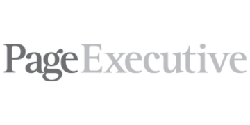 APAC Page Executive logo