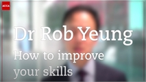 Dr Rob Yeung: The best way to achieve your career and life goals