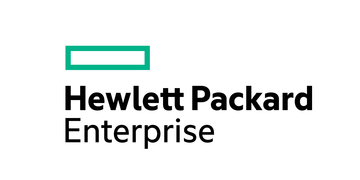 Go to Hewlett Packard Enterprise profile
