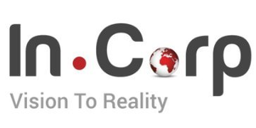 InCorp Group logo