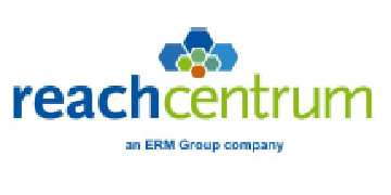 Reach Centrum  logo