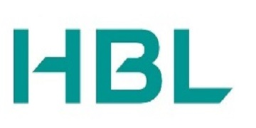 Habib Bank Limited (HBL) logo