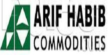 Arif Habib Commodities logo