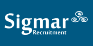 Go to Sigmar Recruitment profile