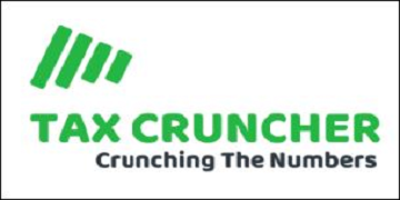 Tax Cruncher Pvt Ltd logo