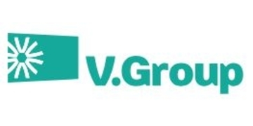 V.Group logo
