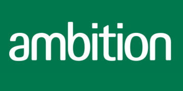 Ambition Singapore, EA Licence No: 10C5117 logo