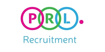 PRL Recruitment logo