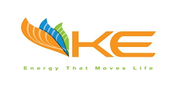 K-Electric Limited logo