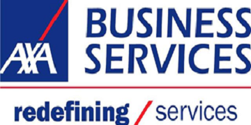 AXA Business Service Pvt. Ltd. logo