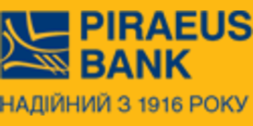 Piraeus Bank ICB logo
