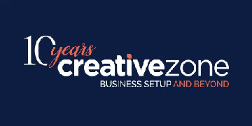 Creative Zone Group logo