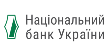 National Bank of Ukraine logo