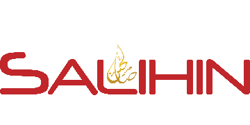 SALIHIN Consulting GROUP logo
