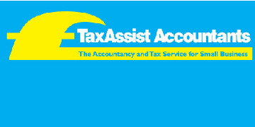 TaxAssist Accountants Southall logo