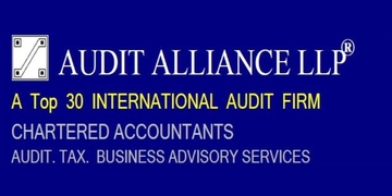 Audit Alliance LLP logo