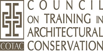 The Council on Training in Architectural Conservation logo