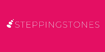 SteppingStones Recruitment logo