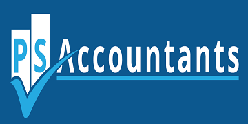 PS Accountants logo