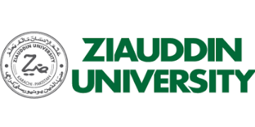 Ziauddin University logo