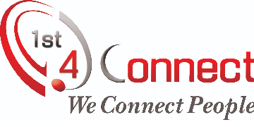 1ST 4 Connect Limited logo