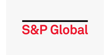 S&P Global Ratings logo