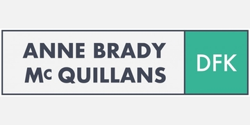 Go to Anne Brady McQuillans DFK profile