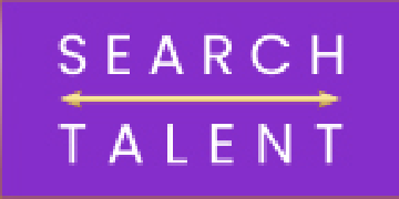 Search Talent logo