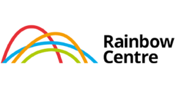 Rainbow Centre logo