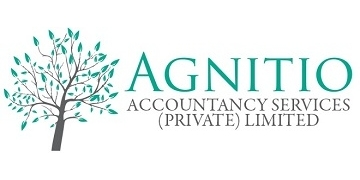 Agnito Accountancy Services (Private) Limited logo