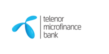Telenor Microfinance Bank logo