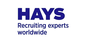 Go to HAYS Specialist Recruitment profile
