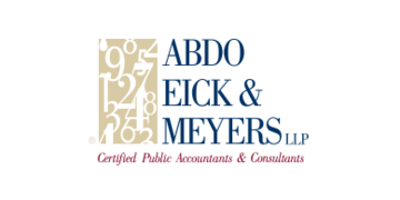 Go to Abdo, Eick & Meyers LLP profile