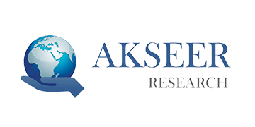 Akseer Research logo