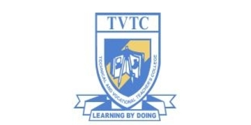 Technical and Vocational Teachers' College logo