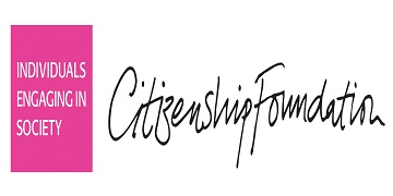 Citizenship Foundation logo