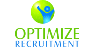 Go to Optimize Recruitment Ltd  profile