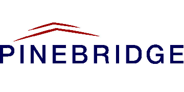 Pinebridge LLP logo