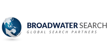 Broadwater Search logo