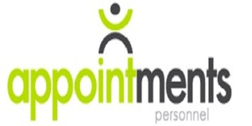 Appointments Personnel logo