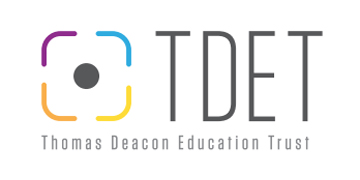 Thomas Deacon Education Trust logo