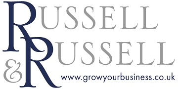 Russell & Russell logo