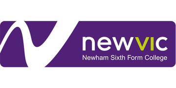 Newham Sixth Form College logo