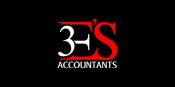 3ES Accountants logo