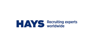 Hays Recruitment logo