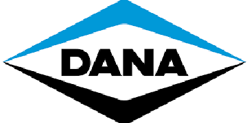 Dana Incorporated logo