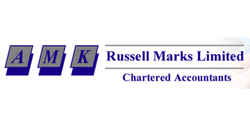 AMK Russell Marks Limited logo