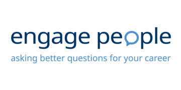 Engage People logo
