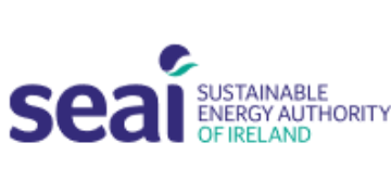 Sustainable Energy of Ireland logo