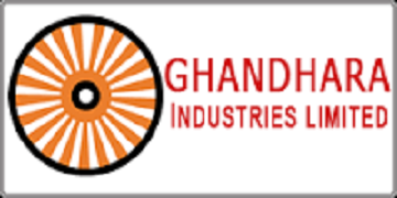Ghandhara Industries Limited logo